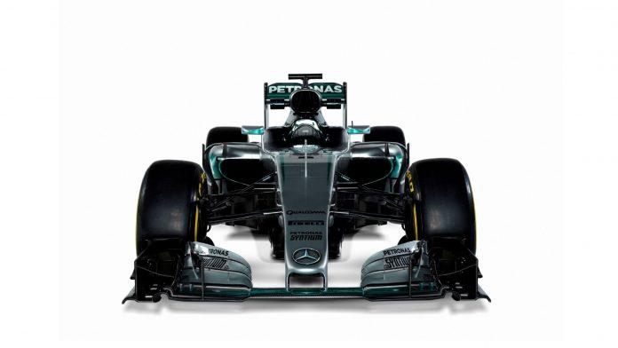 Mercedes-AMG F1 W07 Hybrid (1)