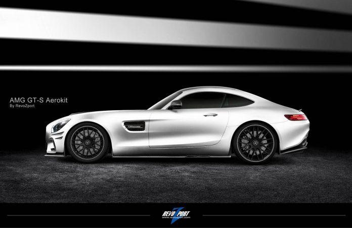 Mercedes-AMG GTS-RZ (5)