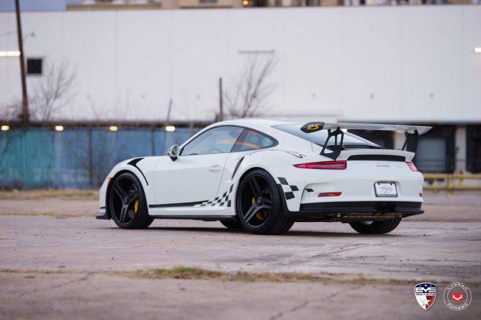 Porsche 911 GT3 RS (4)