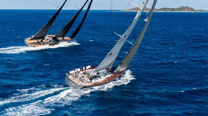 2016 Loro Piana Caribbean Superyacht Regatta  (22)
