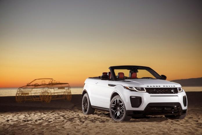 2016 Range Rover Evoque Convertible (5)