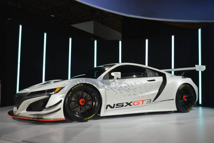 Acura NSX GT3 (2)