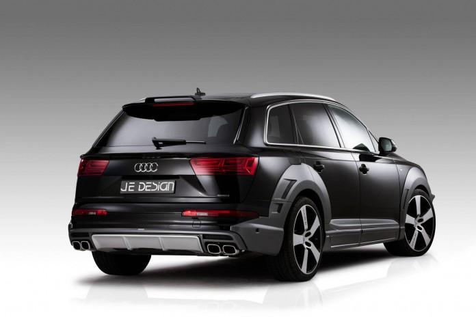 Audi Q7 Widebody (2)