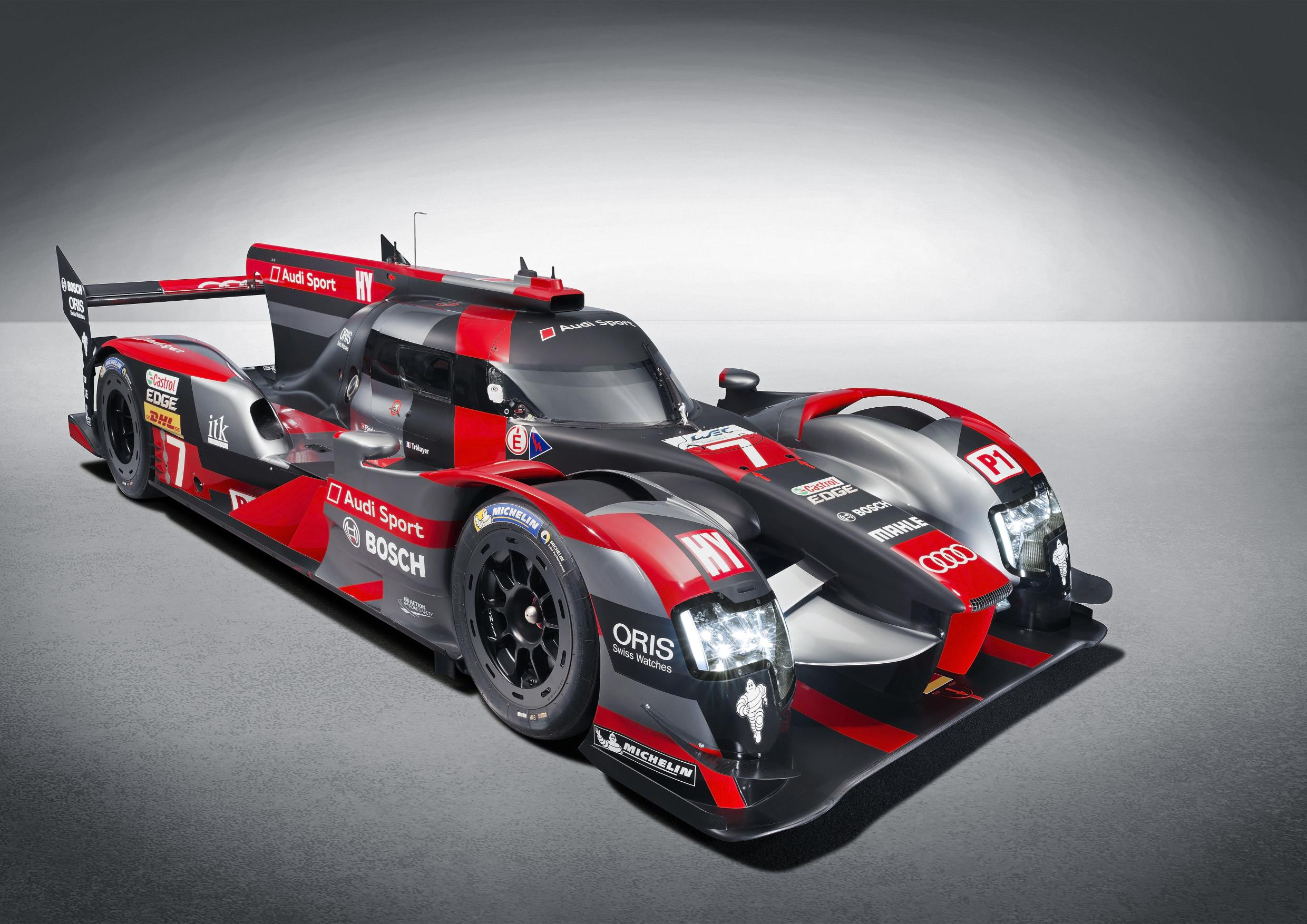 758721 Audi R18 etron quattro  All About LEGO  Price