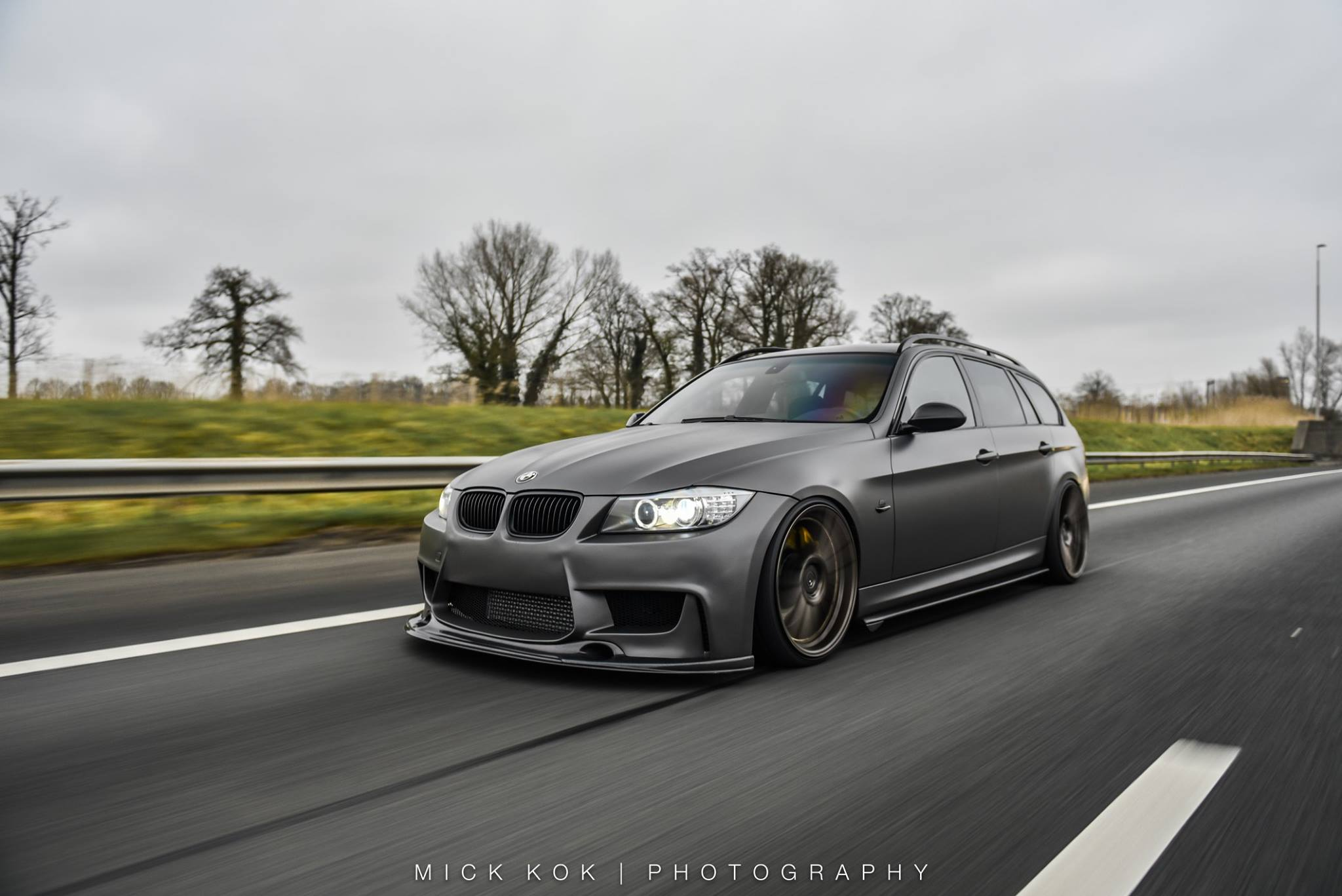 Menacing 820hp bmw 335i by jb4 tuning benelux gtspirit for Benelux cars