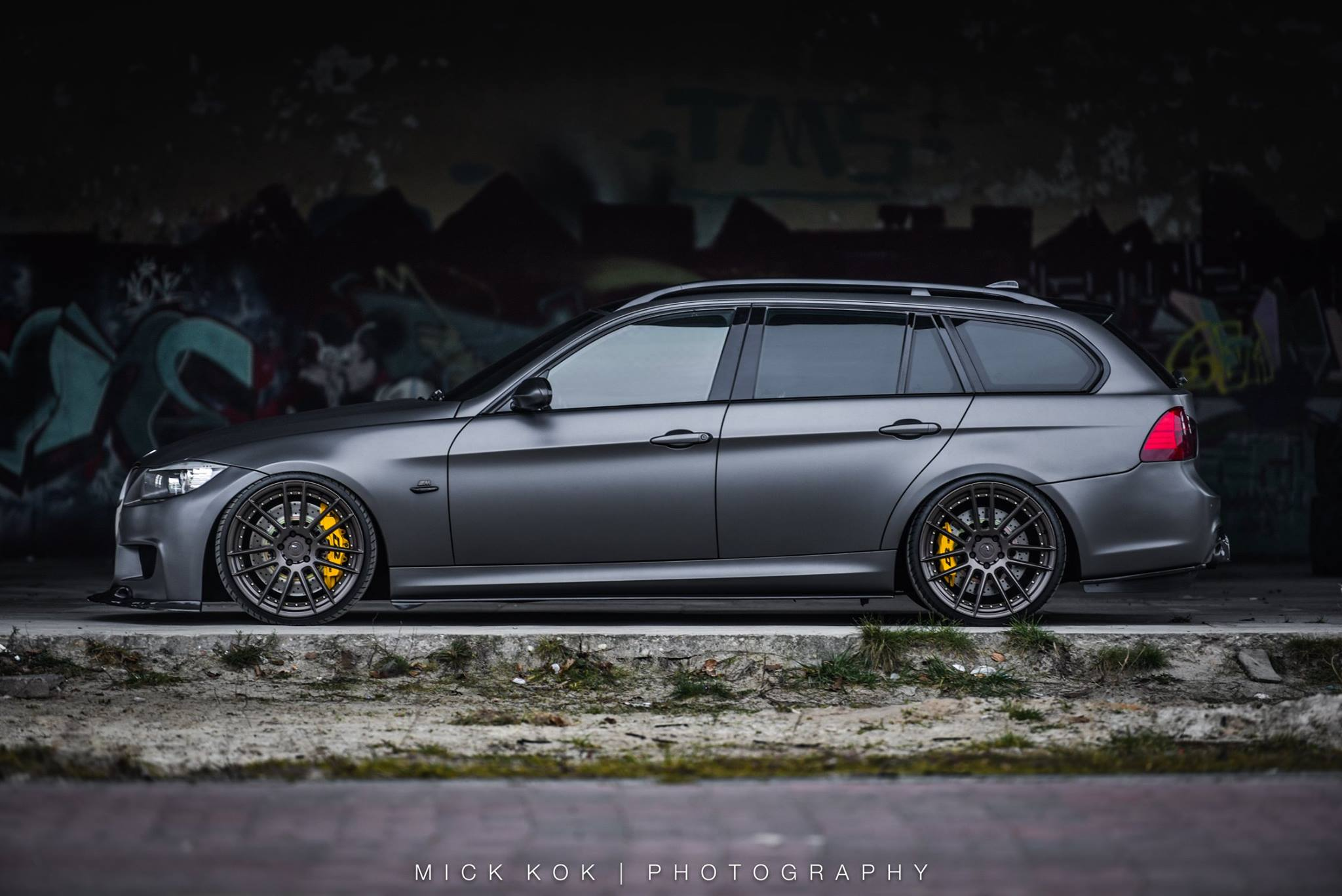 Menacing 820hp Bmw 335i By Jb4 Tuning Benelux Gtspirit