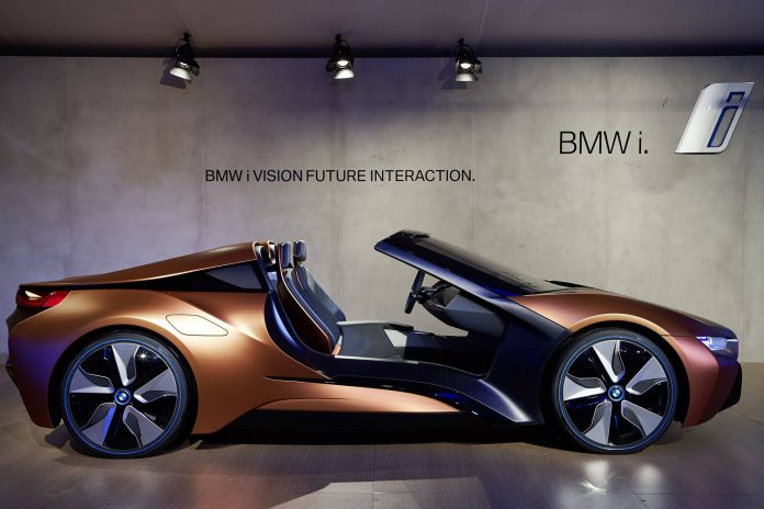 BMW iVision Concept  (4)