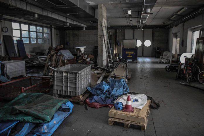 Bugatti Factory Italy (12)