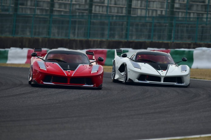 Ferrari Racing Days (14)
