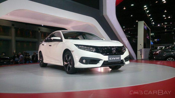 Honda-Civic-2016-Far-View-at-Bankok-Motor-Show-2016