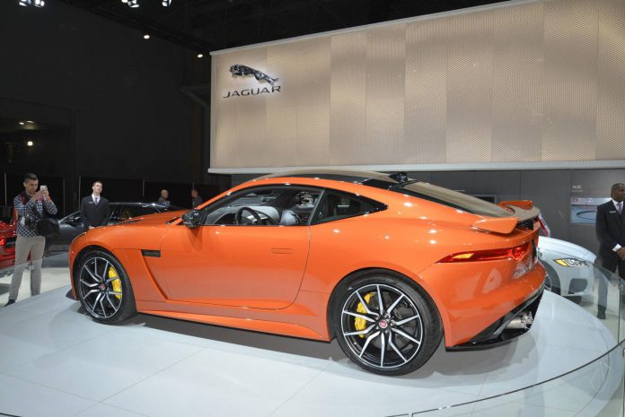 Jaguar F-Type SVR (7)