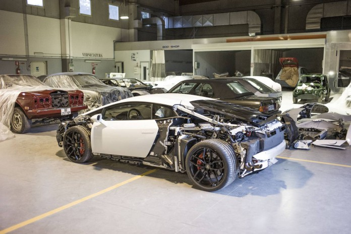 Jon Olsson Lamborghini Huracan (5)