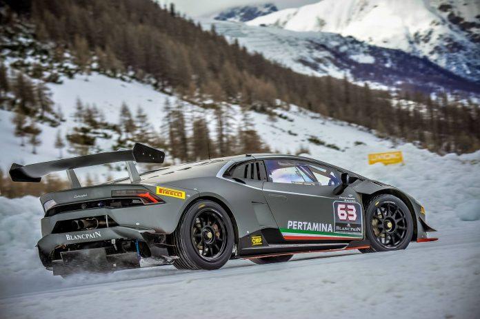 Lamborghini Winter Academy (10)