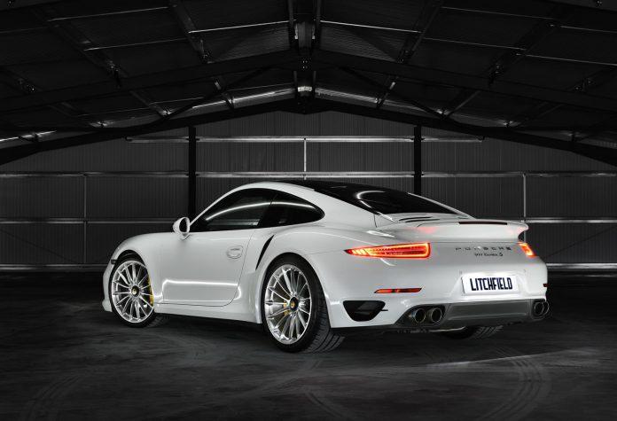 Litchfield Porsche 911 (3)