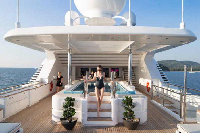 Lurssen Titania Superyacht (28)