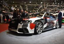 MTM Talledega R at Geneva Motor Show 2016