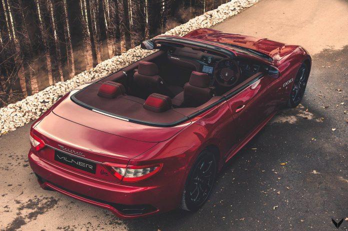 Maserati GranCabrio Sport (3)