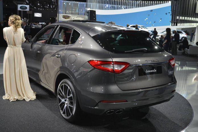 Maserati Levante (6)