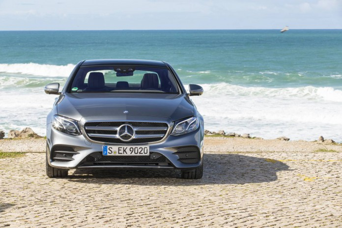 Mercedes-Benz-E350d-AMG-Line