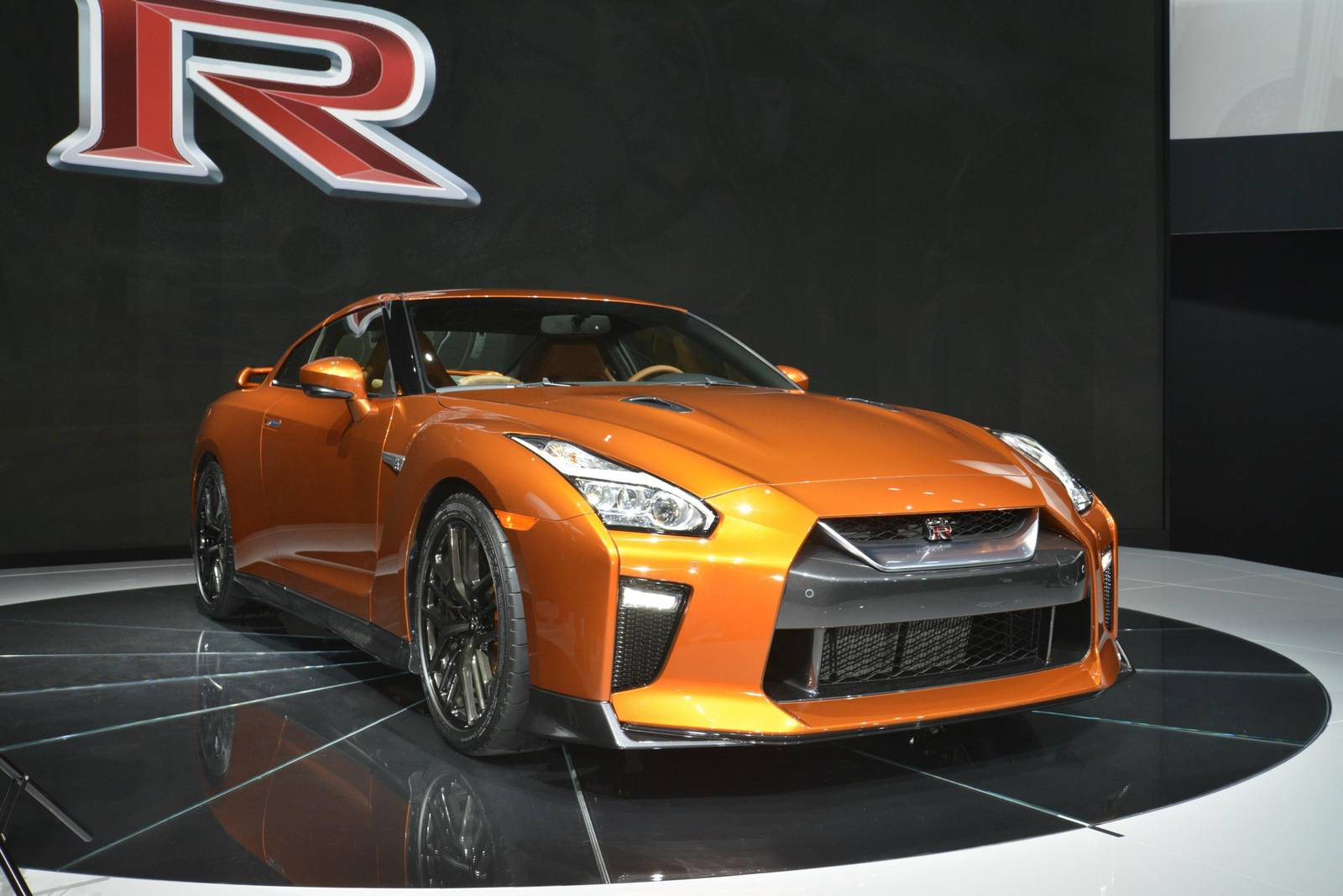 2017 nissan gt r convertible imagined gtspirit. Black Bedroom Furniture Sets. Home Design Ideas
