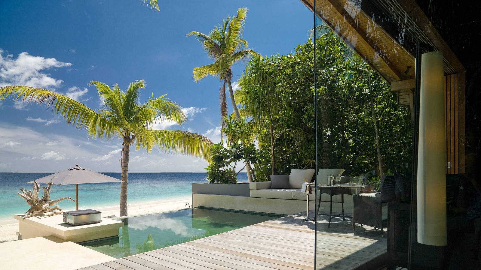 Park Hyatt Maldives Hadahaa Resort Review Gtspirit