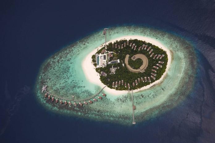 Park Hyatt Maldives Hadahaa Resort (5)