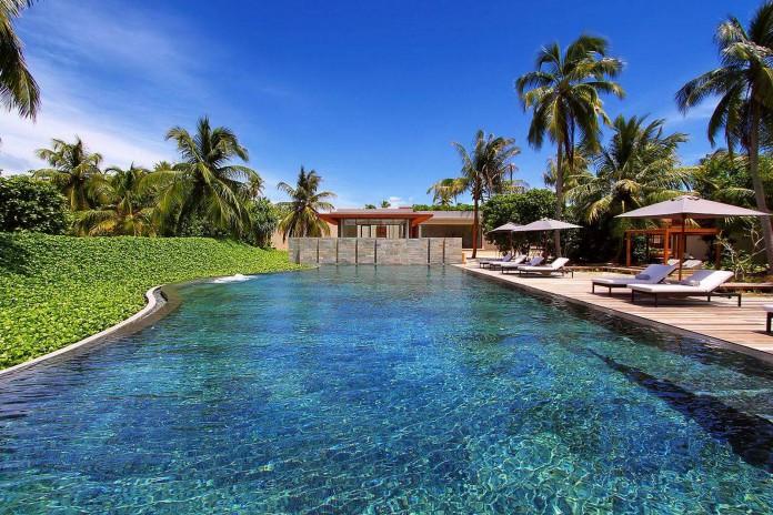 Park Hyatt Maldives Hadahaa Resort (8)