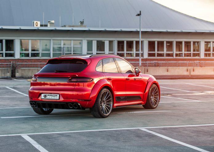 Porsche Macan by Prior Design (5)