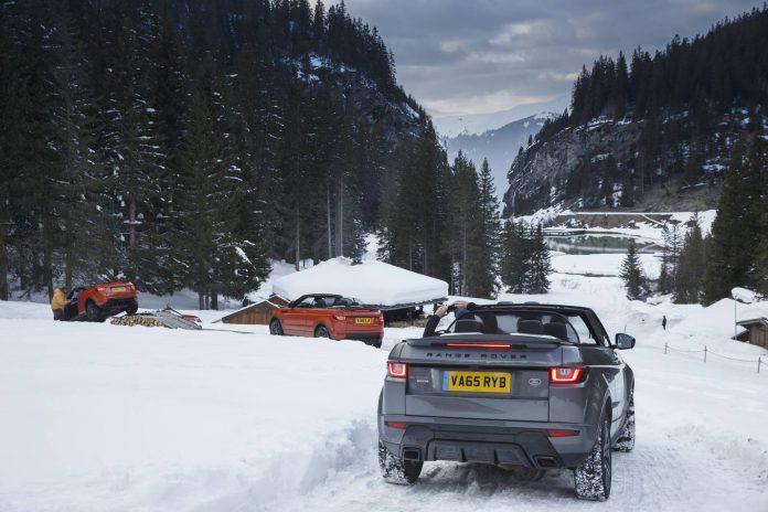 Range Rover Evoque Convertible (22)