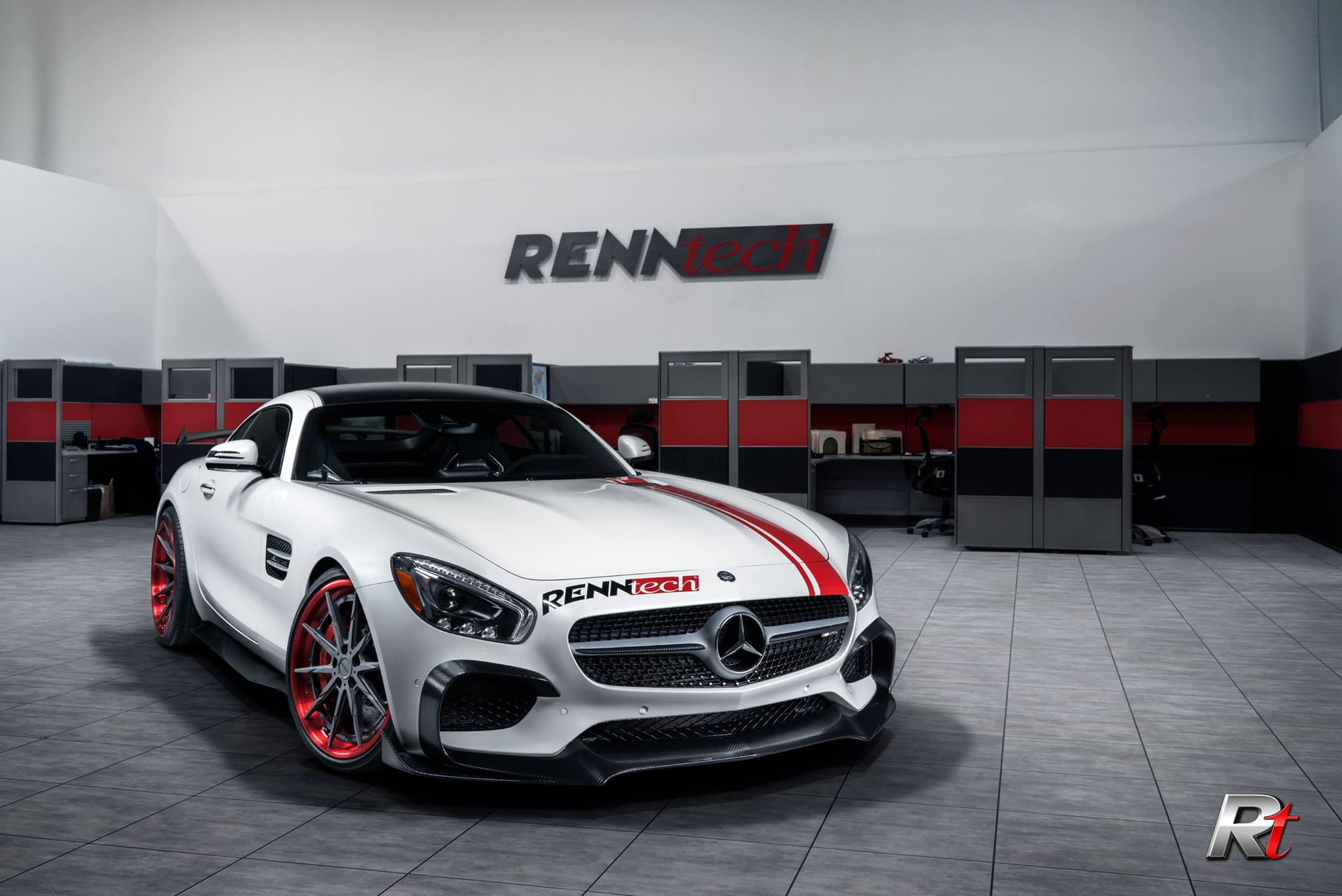 716hp mercedes amg gt s by renntech gtspirit. Black Bedroom Furniture Sets. Home Design Ideas
