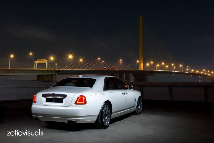 Rolls-Royce Ghost EWB KoChaMongKol (2)