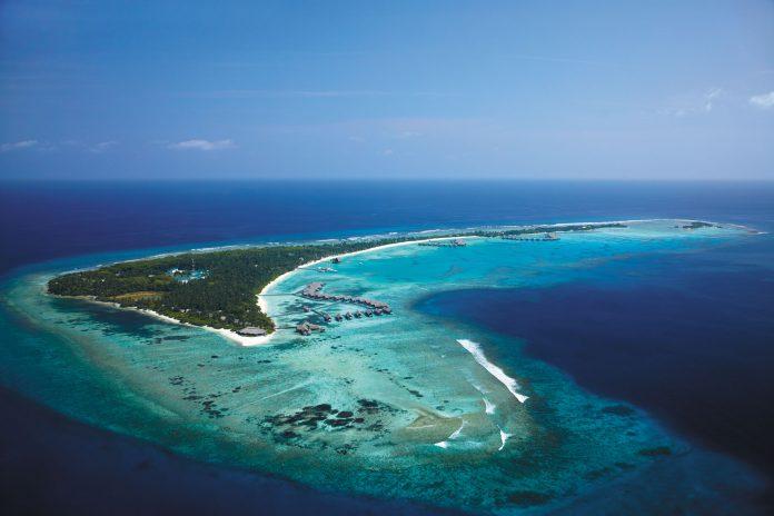 Shangri-La Vilingilli Maldives