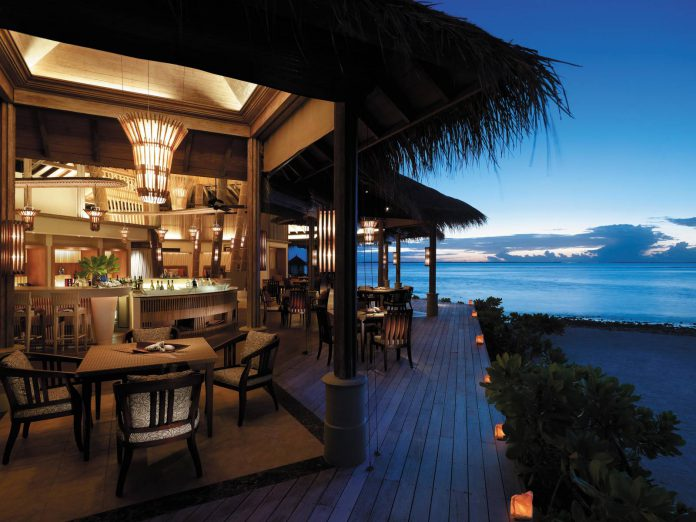 Shangri-La's Villingili Resort & Spa, Malediven_Fashala Lounge