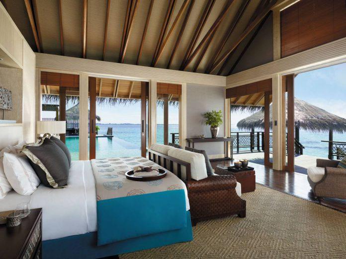Shangri-La's Villingili Resort & Spa_Malediven_Ocean View Villa