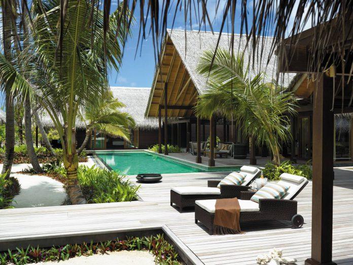 Shangri-La's Villingili Resort & Spa_Malediven_Villa Laalu