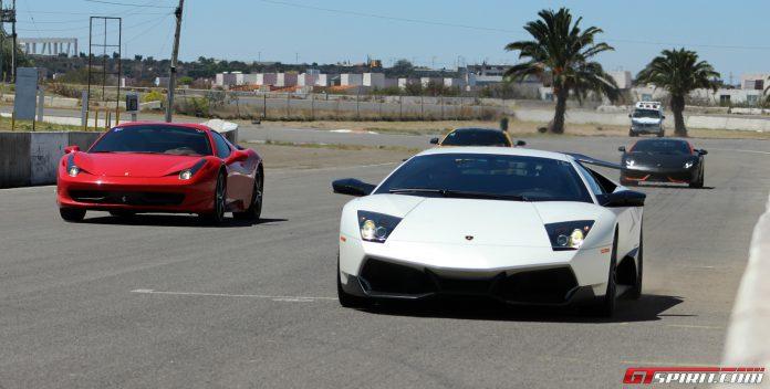 Ferrari who?