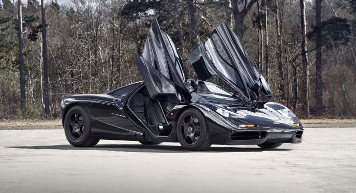 003_McLaren F1 For Sale