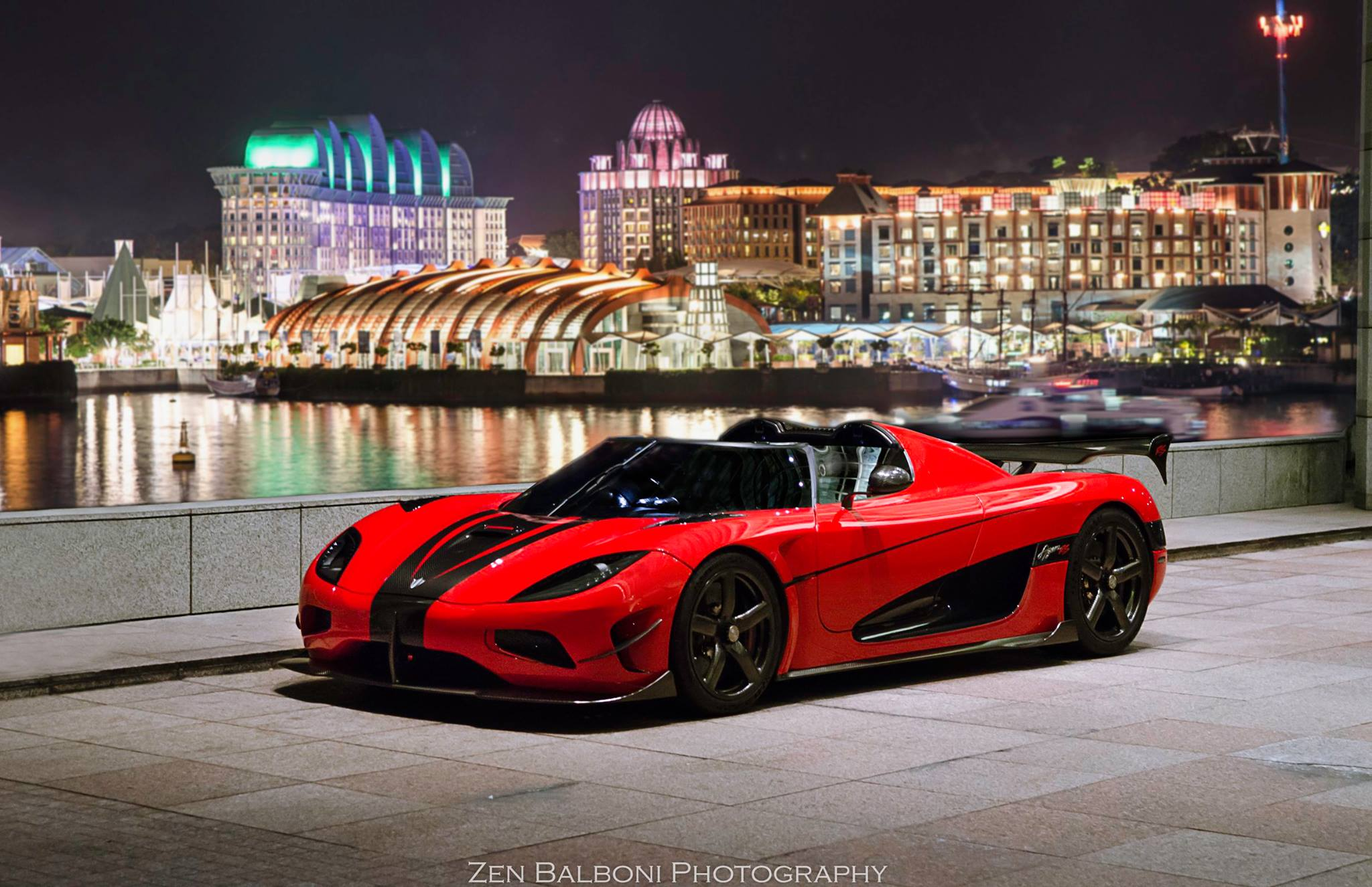 new koenigsegg agera rs delivered in singapore for 5 million gtspirit. Black Bedroom Furniture Sets. Home Design Ideas