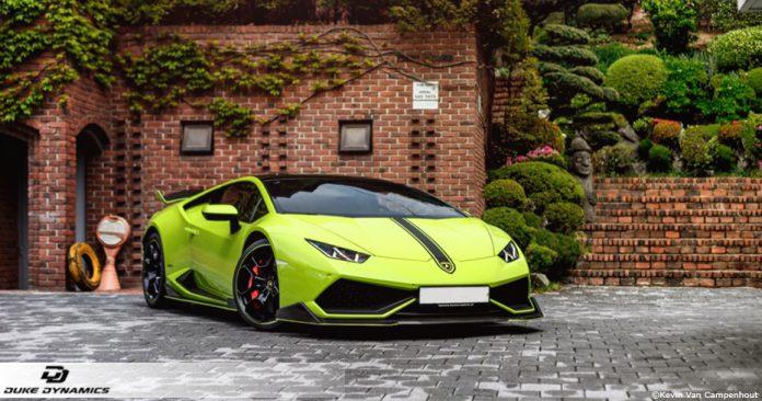 14_Lamborghini Huracan by Dukes Dynamics