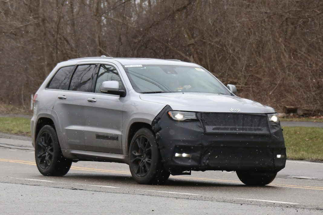 jeep grand cherokee picture - photo #36