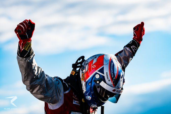47FIA WEC 6 Hours of Silverstone 2016