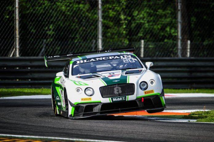 5Blancpain GT Endurance Cup Monza
