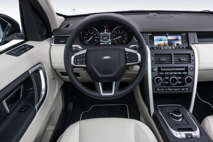 6_Land Rover Discovery Sport