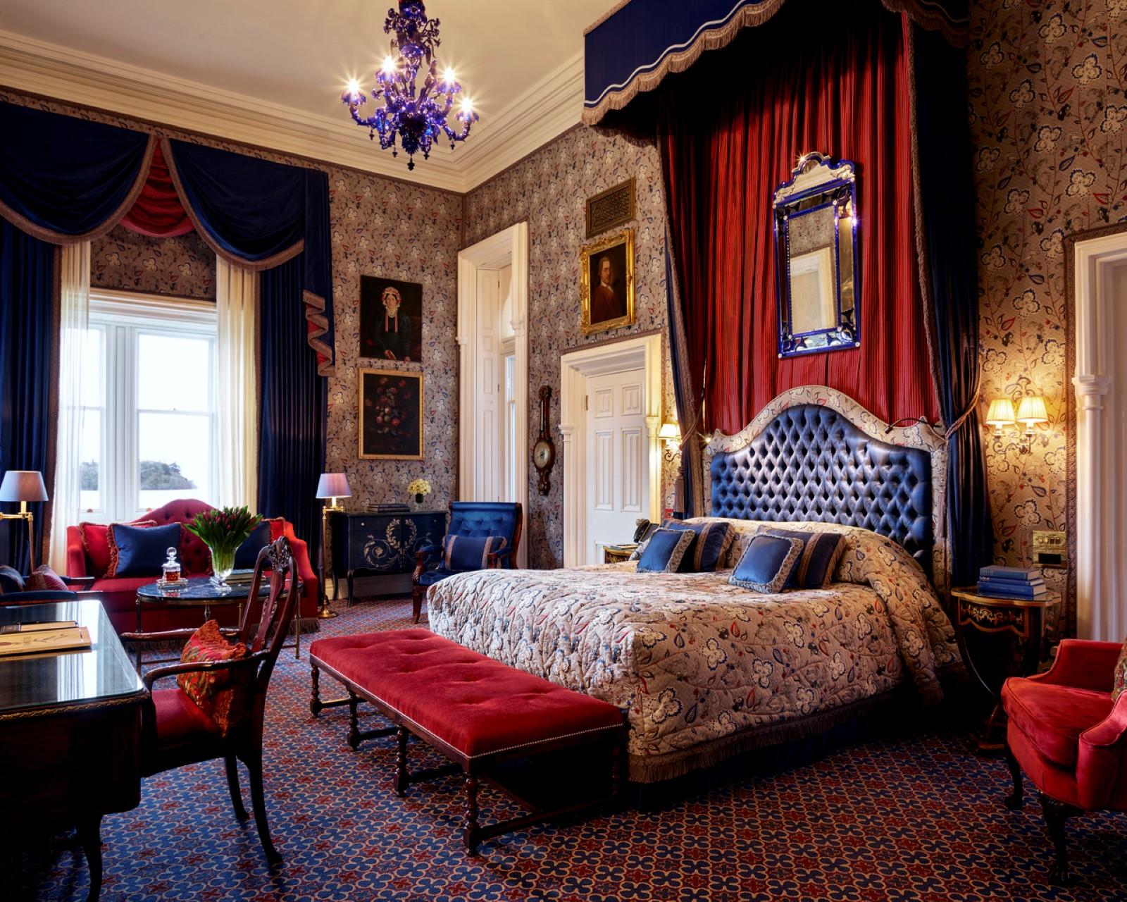 Ashford castle s