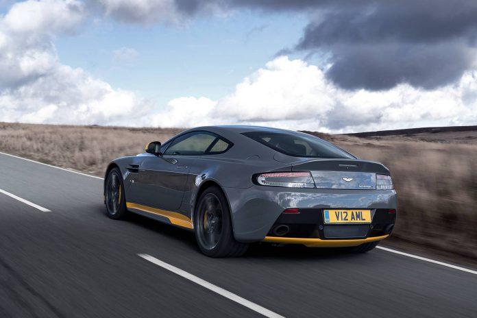 Aston Martin V12 Vantage S (25)