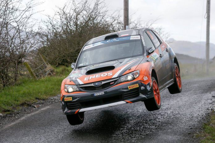 FIA ERC Circuit of Ireland (29)
