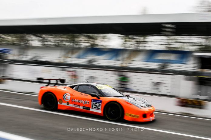 Ferrari Challenge (31)