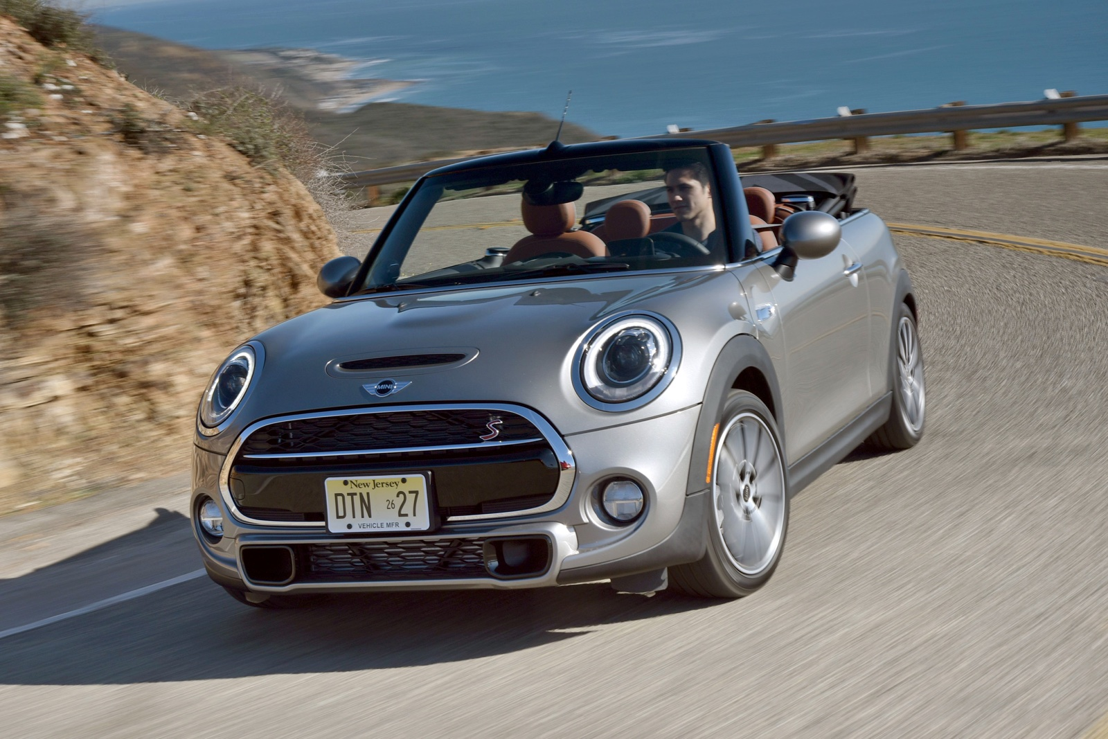 2016 Mini Cooper S Cabriolet Review Gtspirit