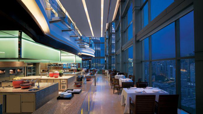 Grand Hyatt Kuala Lumpur (10)