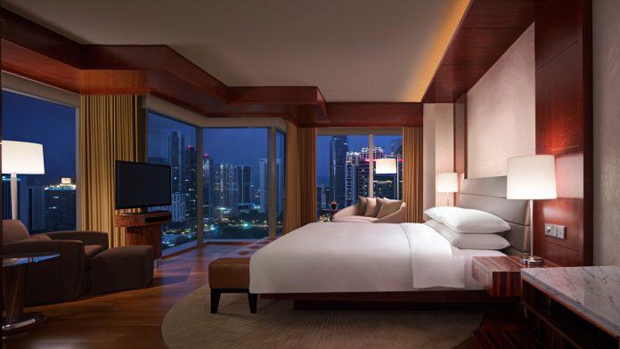 Grand Hyatt Kuala Lumpur (6)